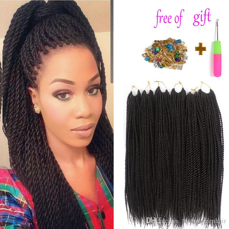 What Is The Best Way To Twist Natural Hair