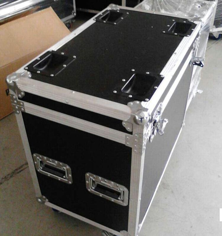 2pcs/lot with a flight case for 2 lights sharpy 7r beam moving head 230w light for nightclub shows