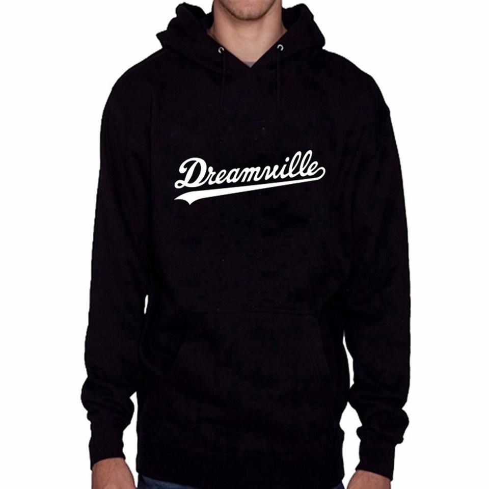 2019 Wholesale 2016 New Arrival Dreamville Records Hoodies Sudaderas