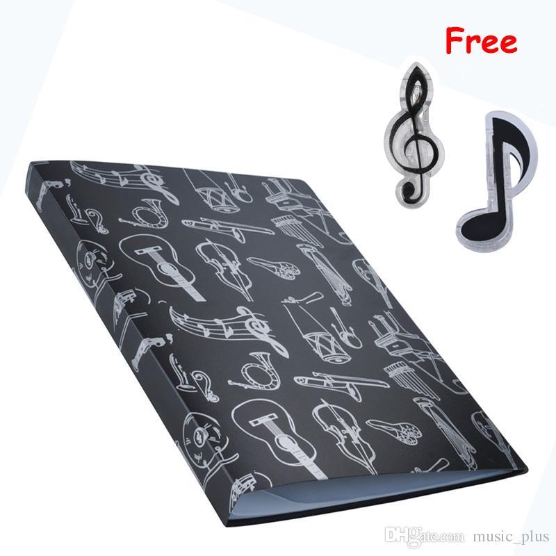 Best Music Sheet File Paper Storage Folder Documents Holder Blank Sheet Files Plastic A4 Size 40 Pockets Under $8.79 | Dhgate.Com  sc 1 st  DHgate.com & Best Music Sheet File Paper Storage Folder Documents Holder Blank ...