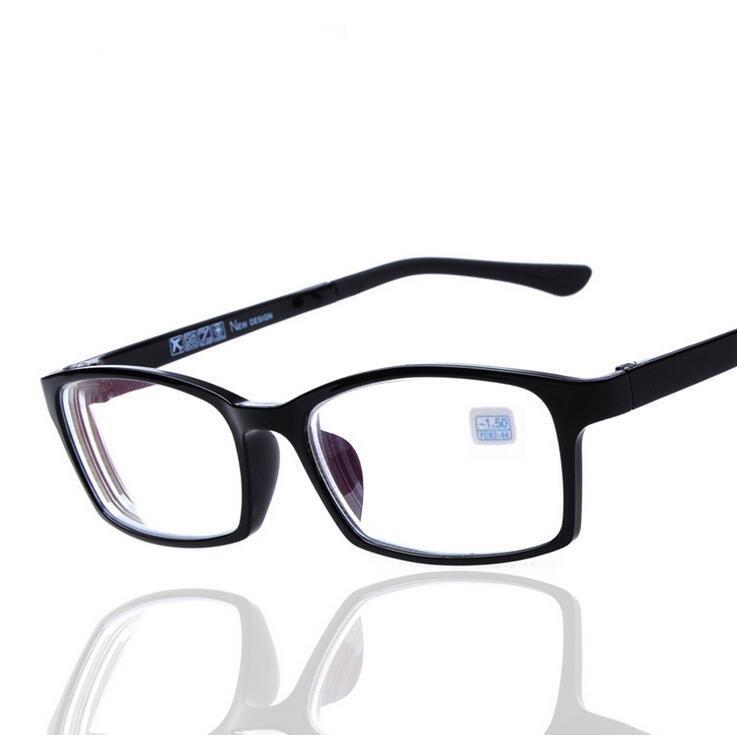 dbf008d0db3 Wholesale- Quality Finished Nearsight Myopia Glasses For Women Men ...