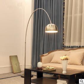 2018 Led Leading Modern Fish Cordless Arch Arc Lamp Floor Lamp Of ...