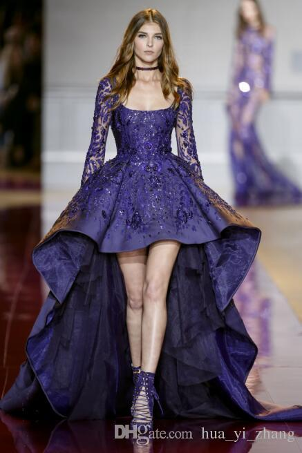 Short Front Long Back Dress | All Dress