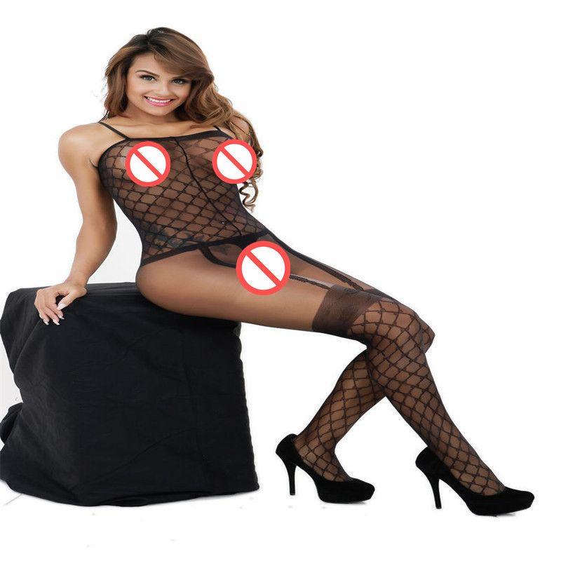 جوارب الملتصقة الملابس الداخلية الكاذبة الأسود العزاء حزام شبكة الجاكار جوارب الحرير الجسم