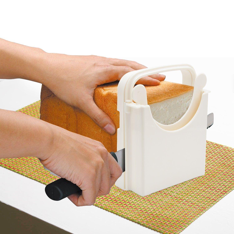 2019 bread slicer toast slicer yummy sam toast cutting guide bread