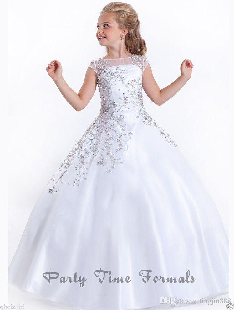 Compre Vestido De Fiesta De Baile De Princesa Vestido De Fiesta De ...