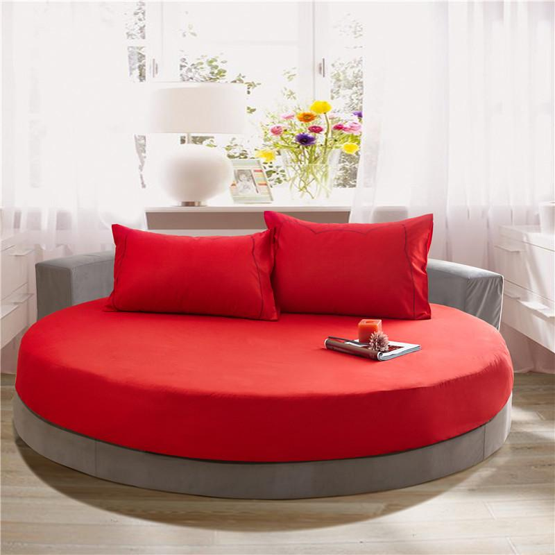Round Bed Sheets Omfar Mcpgroup Co