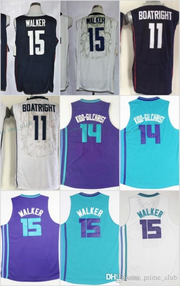 bd31d7f19d2b ... 2018 college uconn huskies basketball jerseys 15 kemba walker 11 ryan  boatright 14 michael kidd gilc