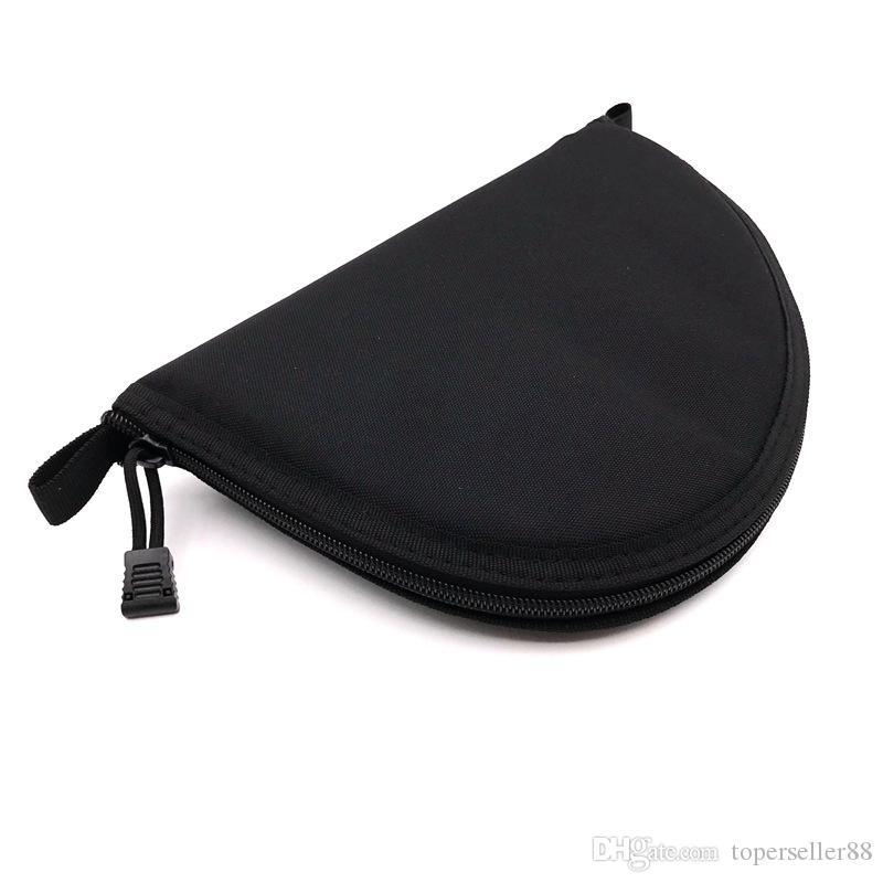 Mini Meni impermeable para hombres bolso al aire libre accesorios tácticos de pistola embrague bolsa anti-impacto llavero anti-robo billetera