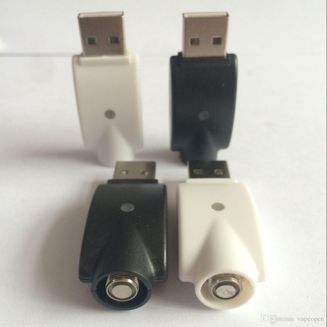 CE3 O-Pen Bateria Carregador USB Sem Fio Cigarros Eletrônicos USB Vape Charger Adapter para eGo 510 Tópico Bud Touch CE3 Bateria Vape Pen