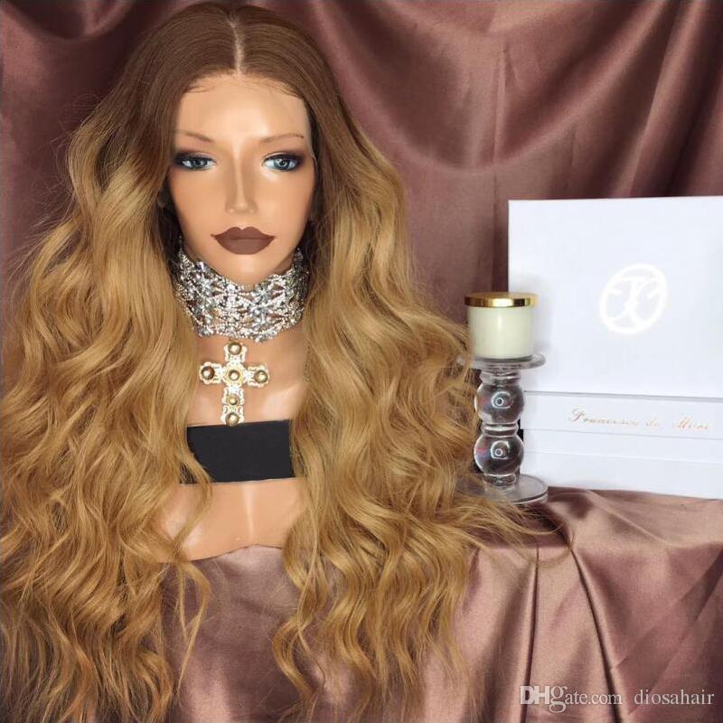 Diosa Blond