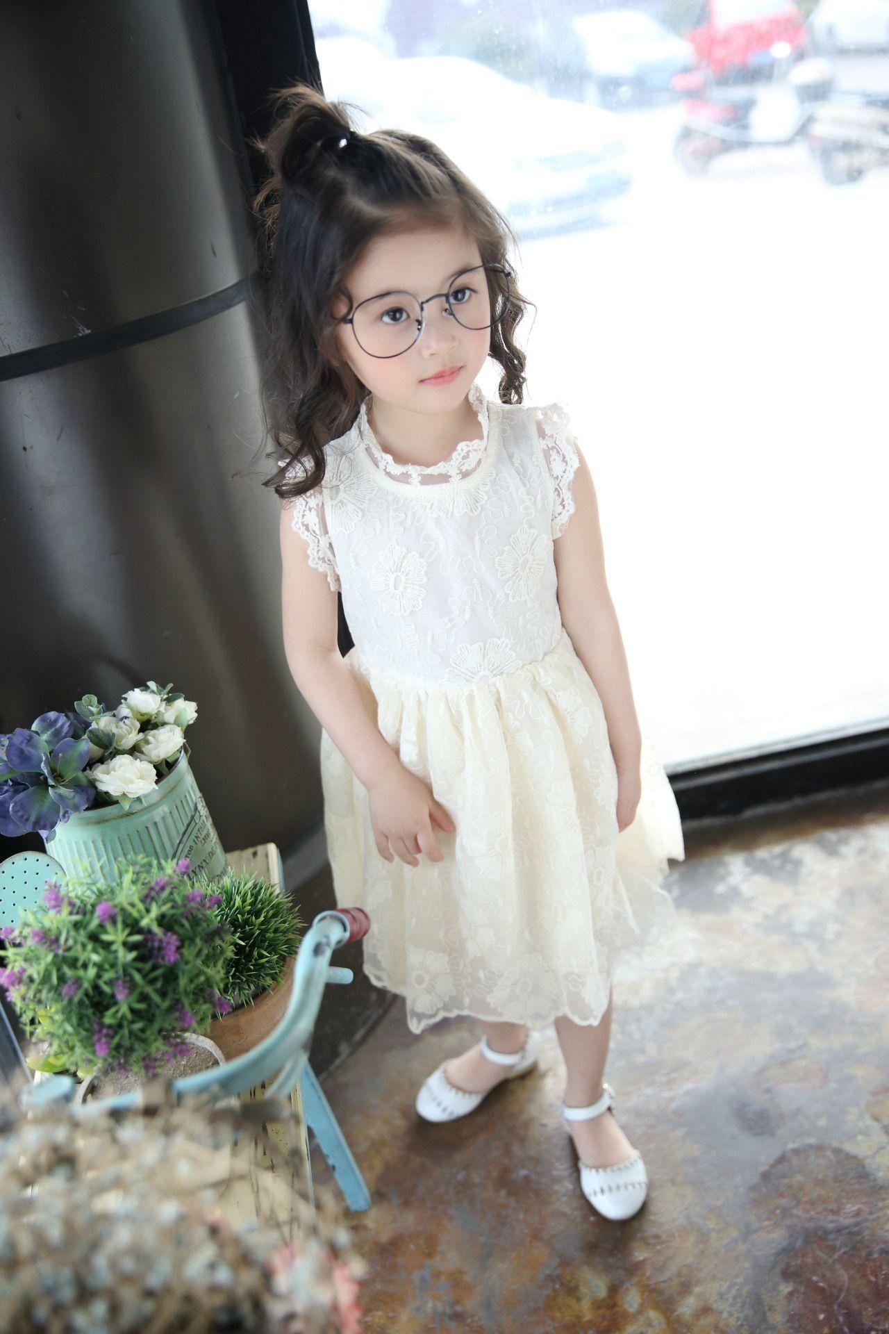 Großhandel Koreanischen Stil Temperament Mädchen Partei Kleider ...