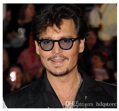 9a37d6d327e HOT SALE Moscot Lemtosh Sunglasses Johnny Depp Vintage Sunglasses Star  Sunglasses Small Box Sun Glasses Without Brand Name Cheap Prescription  Sunglasses ...