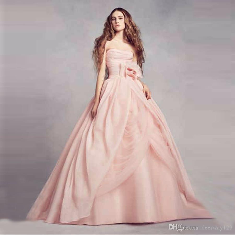 Lujo Vestido De Novia Equipada Molde - Colección del Vestido de la ...