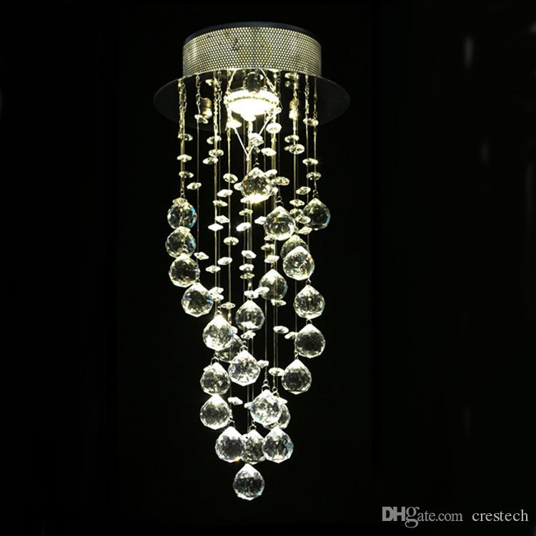 Modern Chandeliers Rustic Crystal Chandelier Dining Room Light