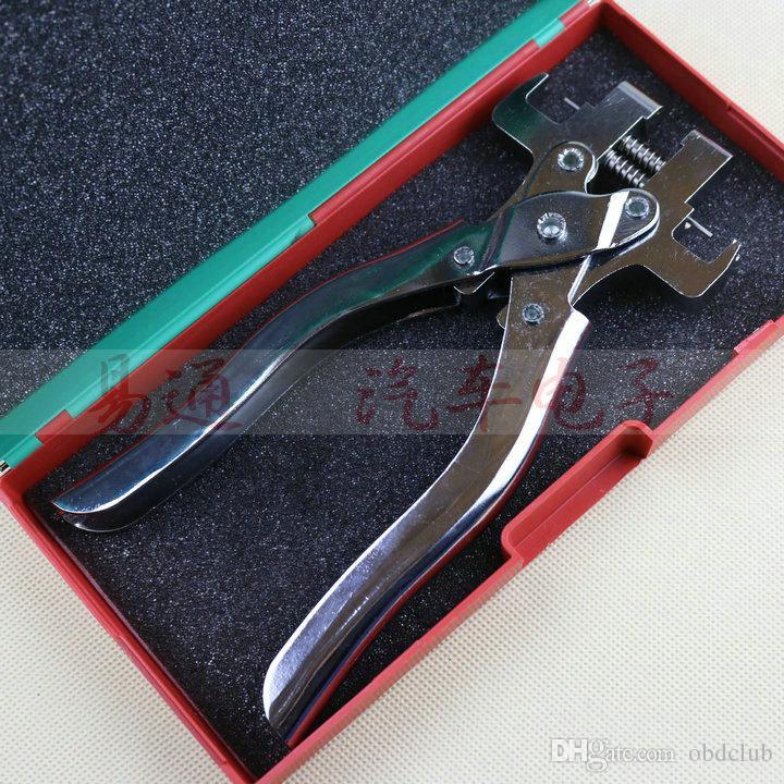 Best Locksmith Dismounting pin Flip Key vice remover ,flip Key Fixing Tool,Folding key split pin folding Disassembly tool