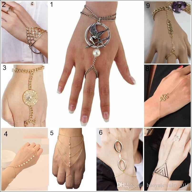 Manufacturers of fashion jewelry 14