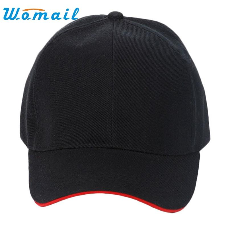 d64be54512c Wholesale 2017 Hot Sale New Fashion Unisex Plain Baseball Cap Blank Curved  Visor Hat Solid Color Adjust 17mar10 Send In Two Days Skull Caps Men Hats  From ...