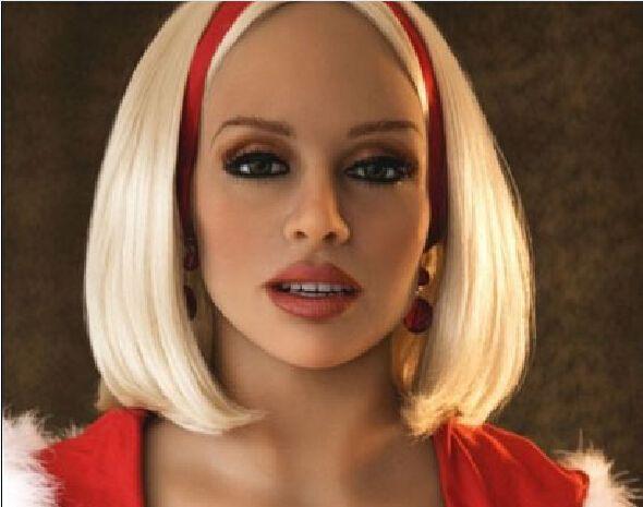 Секс куклы похожие на актрису