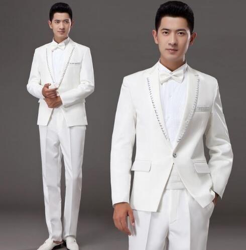 Fine Korean Wedding Suit Adornment - Dress Ideas For Prom ...