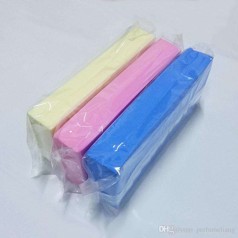 Envío gratuito de alta calidad de baño de esponja manija cuerpo ducha colorido niño baño cepillos esponjas en stock barato JF-605