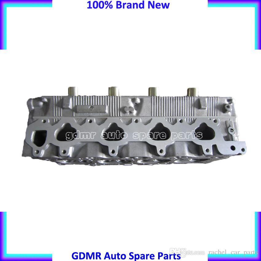 Gasoline 16V 4G64 engine cylinder head MD305479 for mitsubishi delica L200 L400 or fit kia Sorento 2351cc 2.4L 1993-97