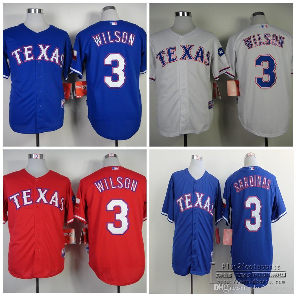 low priced b4ccb 16134 cheap russell wilson rangers jersey e1e00 e4e05
