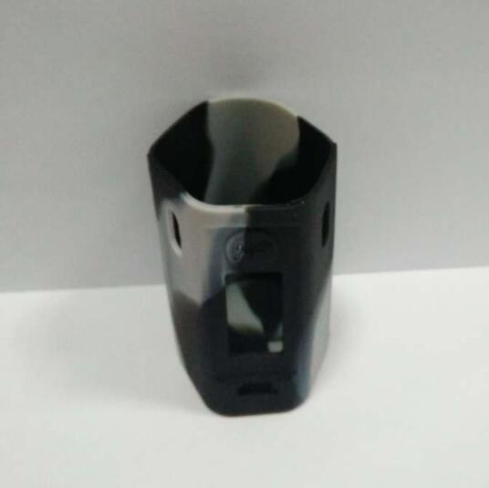 Wismec RX mini étuis en silicone RX mini étui en silicone pour la peau
