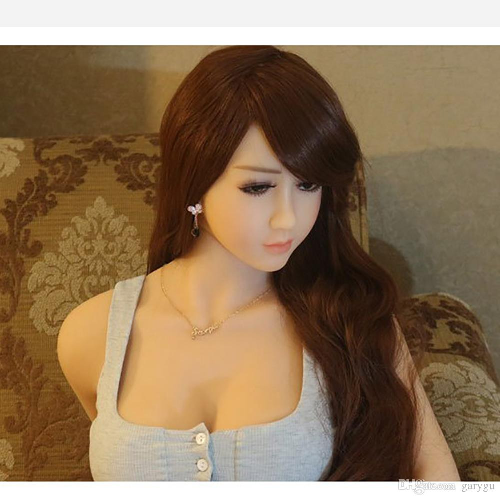 168cm Sex Dolls Black Sexual Doll Realistic vagina medium breast sex love doll for male masturbator adult toys