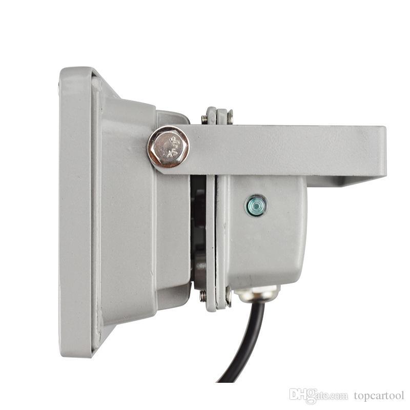 12V 60m LED Array IR illuminator infrared lamp Led Light Outdoor Waterproof for CCTV camera Surveillance camera 6 arrey IR light