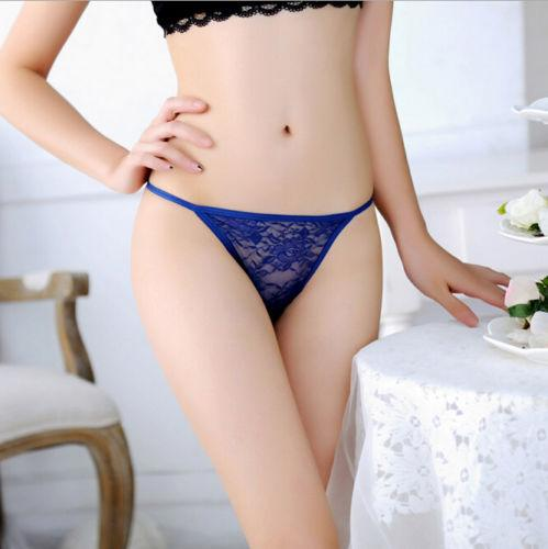 Sexy Lady Women's Thongs G-string V-string Panties Seductive Knickers Lingerie Underwear New Design Fashion Sexy Briefs