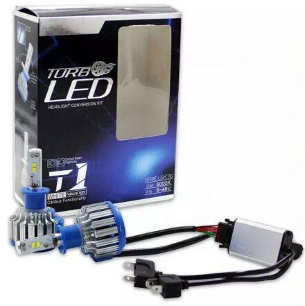 70W 7000LM CREE puce TURBO T1 Q7 H1 H3 H7 H8 H11 9005 HB3 9006 HB4 9012 AMPOULE DE PHARES LED