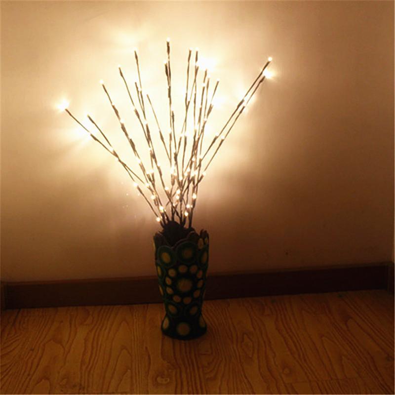 tree branch lights lamp bar wedding decoration lights strips