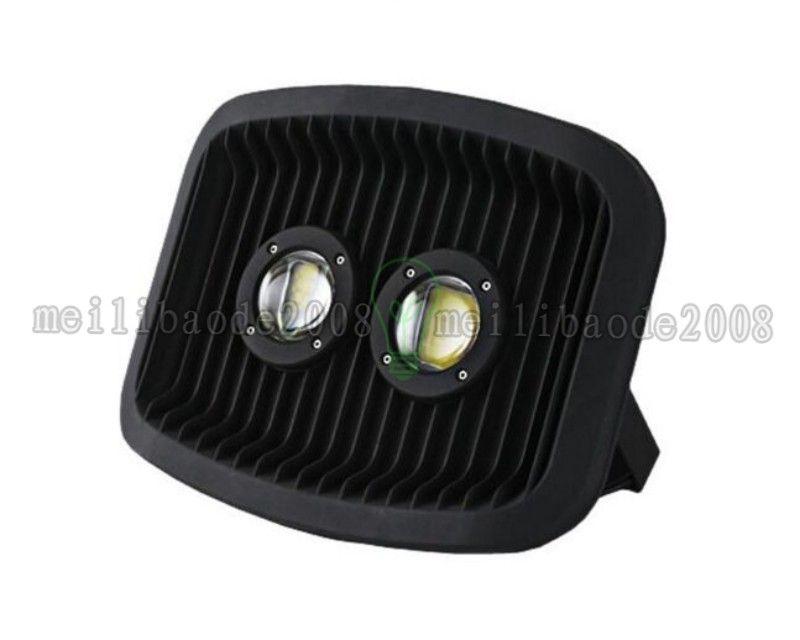 Lente in vetro bridgelux LED ad alta potenza COB Flood Light 30W lampada a tenuta stagna AC85-265V alta PF Illuminazione paesaggistica MYY