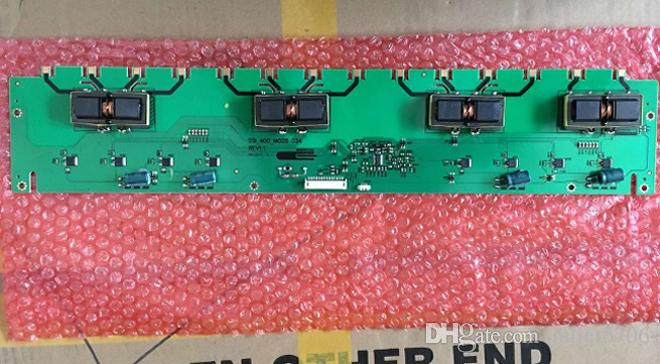 tv backlight inverter board. replacement not original new lcd monitor tv backlight inverter board unit tlm40v68pk tlm40v66pk ssi 400 14a01 rev0.1 television circuit boards from d