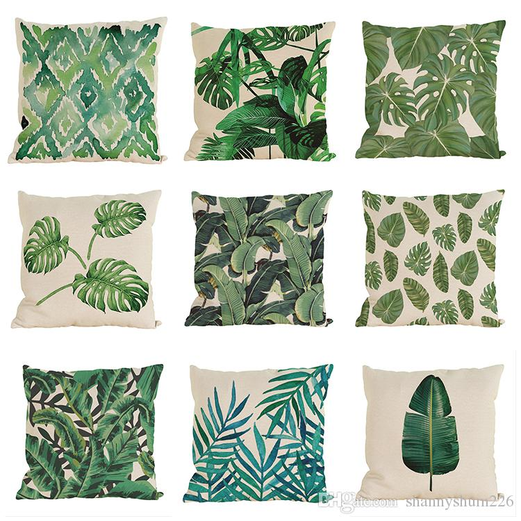Tropical Cushion Covers Hibiscus Flowers Throw Pillows Covers Amazing Tropical Throw Pillow Covers