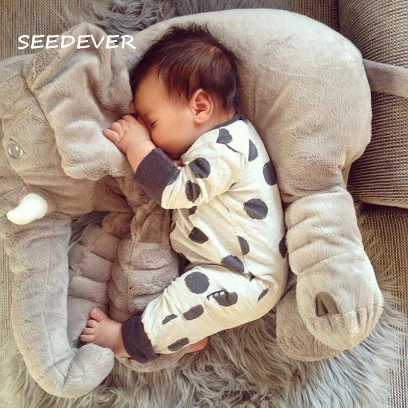 Wholesale Baby Body Pillow Elephant Baby Bed Car Seat