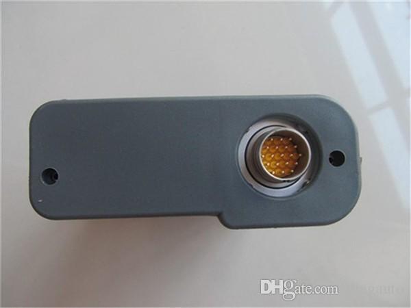 Nouveaux outils de voiture de diagnostic pour l'unité principale BMW ICOM A2 + C pour BMW ICOM A2 B C pour outil de programmation de diagnostic BMW Livraison gratuite