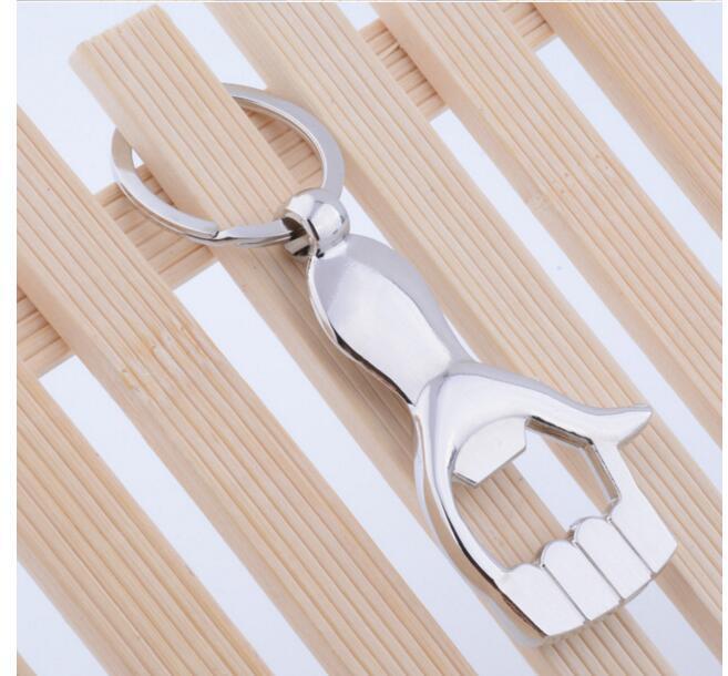 Свадебный подарок ручной ладони открывалка для бутылок с брелок брелок для душа детские принадлежности кухонный инвентарь