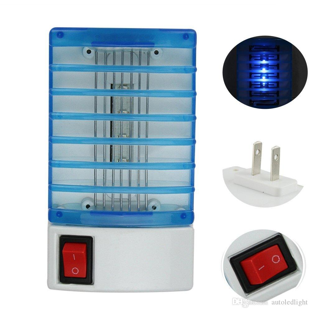 Online Cheap Abs Led Socket Electric Mosquito Fly Bug Insect Trap Circuitboardinsectkillerjpg Lamp Killer Zapper Pest Reject Anti Light By