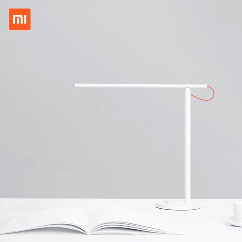 Acheter Gros Xiaomi Smart Led Table Lampes Mijia Desklight Lampe
