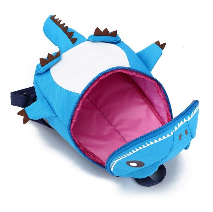 The Good Dinosaur kids backpack Cartoon Arlo Anti Lost kindergarten girls boys children backpack school bags animals dinosaurs snacks
