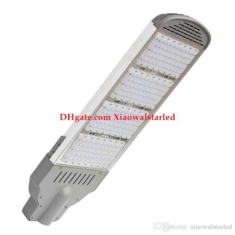 LED Street Road Outdoor Yard Industrial Lamp light 50W 100W 150W 200W 250W Cool White for public lighting road lampard