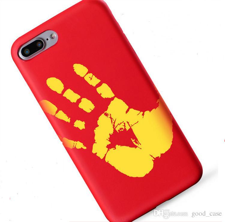thermal sensor iphone 7 case