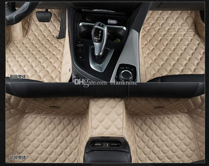 how to find car mats fit for car