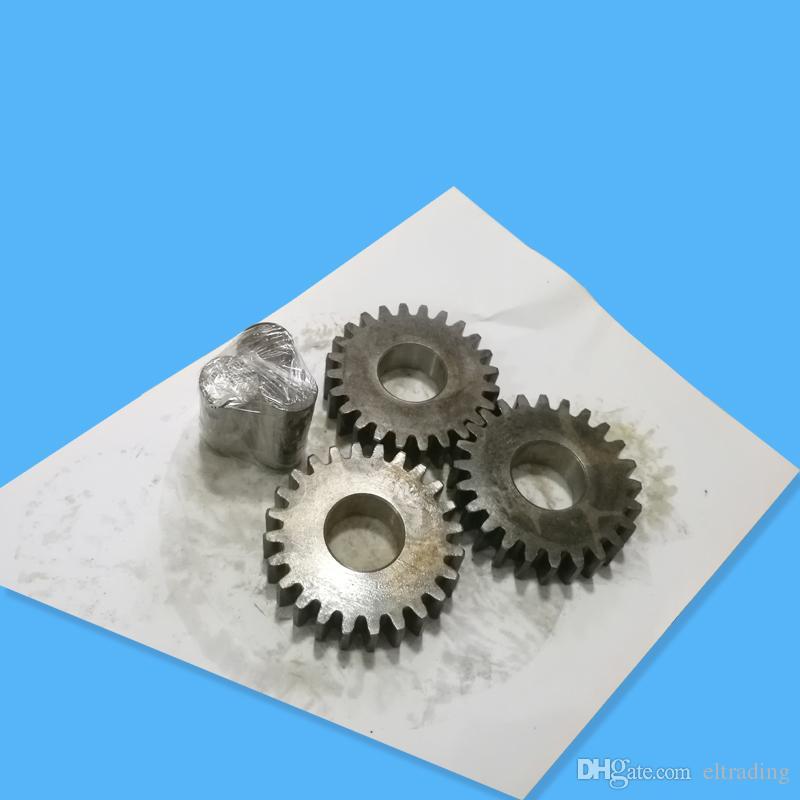 Komatsu Excavator PC100-6 PC120-6 PC128UU-1 PC128US-1 PC128UU-2 Planetary  Gear 203-26-61160, Bearing 201-26-62270, Shaft for Swing Reducer
