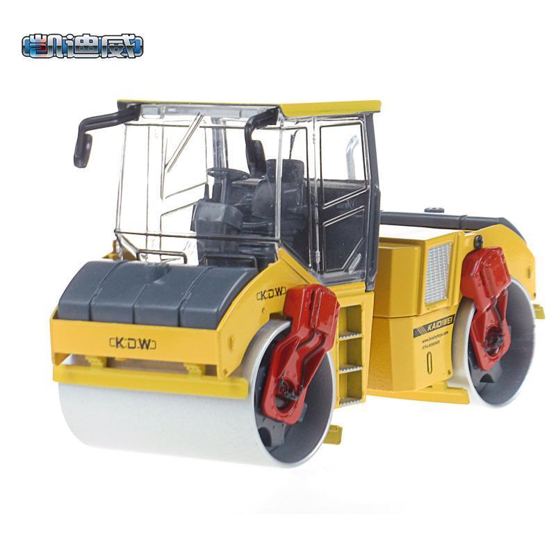 2017 kids toys for children kaidiwei 135 scale model car diecast car model blaze car toy trucks road roller 625028 from love4love 3879 dhgatecom