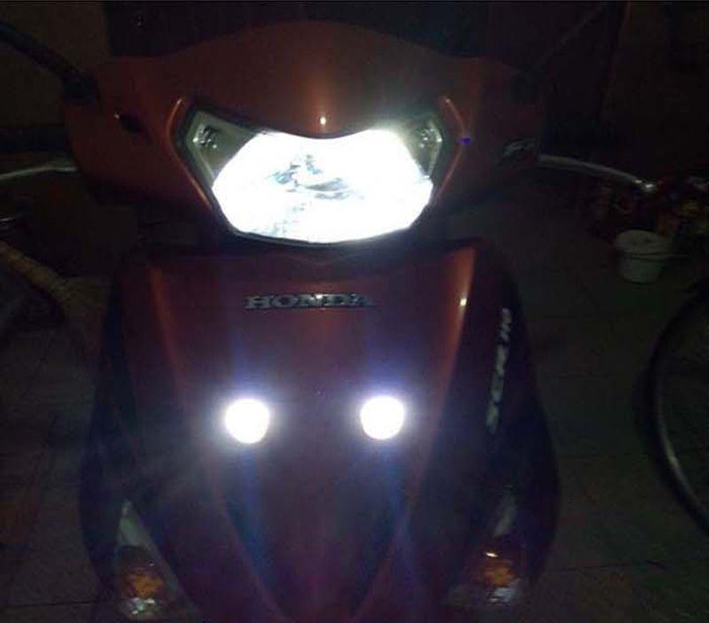 Accessori Vite Bullone Luce 12V SMD 5630 Styling Lampada targa automobilistica Numero di coda LED bianco auto