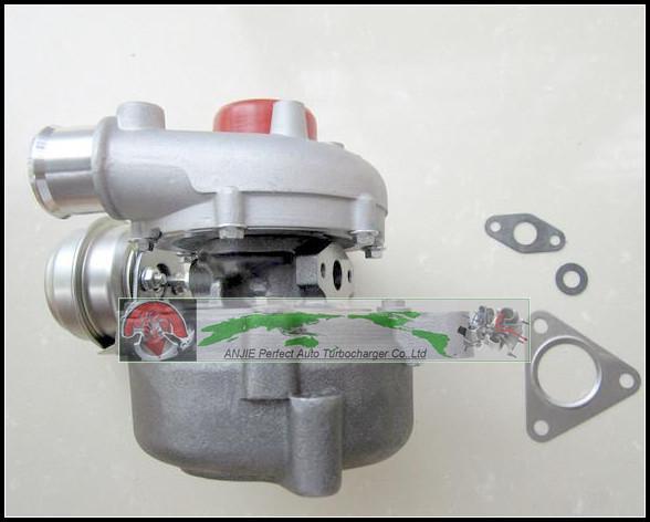 Turbo For Audi A4 A6 Seat Leon Vw Volkswagen COMBI Caddy ASV TDI 110 1.9L GT1749V 701854 701854-5004S 028145702N Turbocharger - (2)