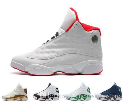 0c1a54434159 With Box2017 New 13S China Mens Basketball Shoes Top Quality Outdoor Sports Shoes  For Men Many Colors US 8 13 Free Drop Shipping Barkley Shoes Shoes Jordans  ...